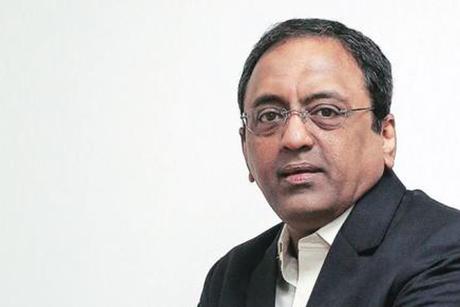 Larsen & Toubro promotes SN Subrahmanyan to CEO, MD