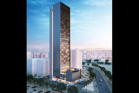 SSH awarded design for new 4-star hotel in Kuwait