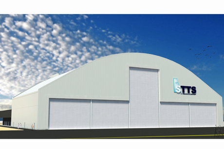 ASI wins $26m contract to build painting hangar in Dubai South