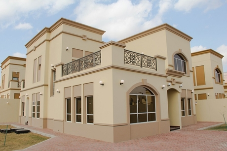 China State, Dubco nab contracts for $272m UAE homes