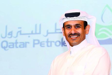 Cyprus signs deal with Qatar Petroleum, ExxonMobil