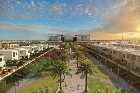 TDIC unveils more townhouses for Saadiyat Lagoons