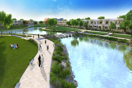 TDIC launches the largest district in Saadiyat