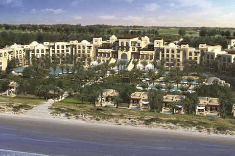 Rotana to open 16 new Middle East hotels by 2018
