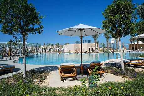 Update: Abu Dhabi's Saadiyat Rotana Resort & Villas to open in Q3 2018