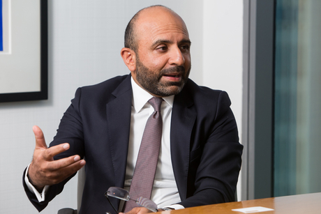 Pinsent Masons' turnover grows 22% in Middle East