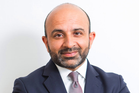Pinsent Masons Middle East chief Sachin Kerur heads to Reed Smith