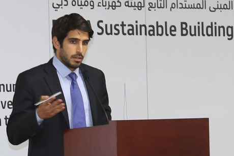 Emirates Green Building Council opens awards