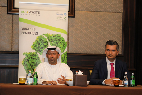 Abu Dhabi's Tadweer to use PPPs to fund multiple projects