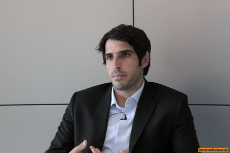 Video: Saeed Al Abbar on the UAE's refurb appetite