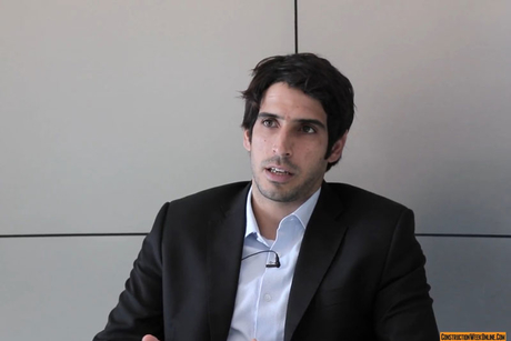 Video: AESG's Saeed Al Abbar on early operator involvement