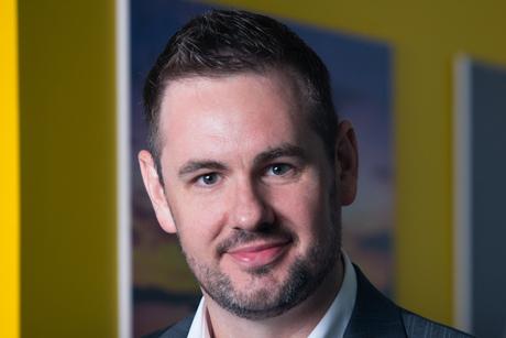 Rider Levett Bucknall appoints new managing director