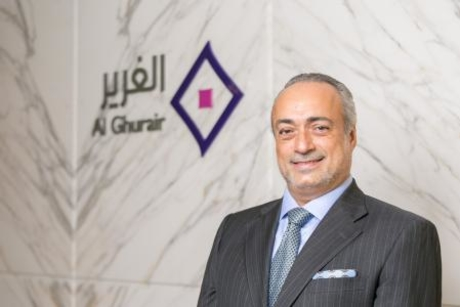 Al Ghurair appoints new group chief executive officer