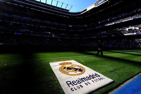 Abu Dhabi firm to fund Real Madrid stadium revamp