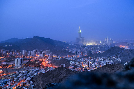 Schneider Electric to partner with Saudi Electricity