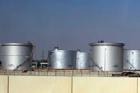 Saudi Aramco to pay Shell $2.2bn in Motiva split