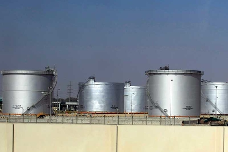 Saudi Aramco awards contract for asphalt facility