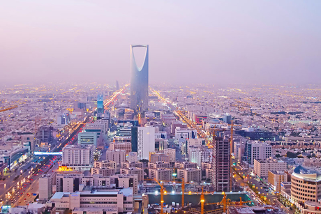 Three reasons to invest in Saudi Arabian FM