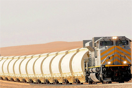 Rail in focus as Saudi Electricity invests $21bn