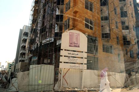 Saudi real estate transactions decline in Q1 2016