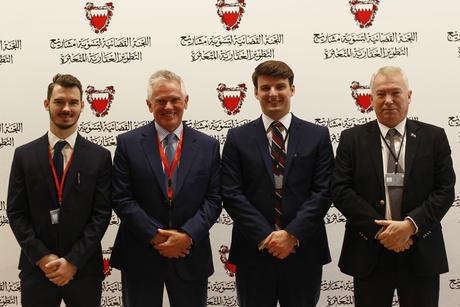 Bahrain: Savills auctions Juffair Views for $9.5m