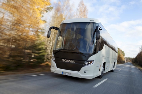 Scania signs Iran deals for 1,350 buses in Isfahan
