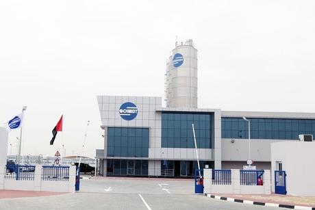 Schmidt Heilbronn opens $5.44m Gulf HQ in KIZAD