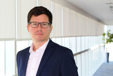 ISG appoints new general manager amid promotions