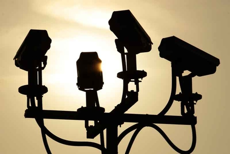 Legislation issued to boost surveillance in Ajman