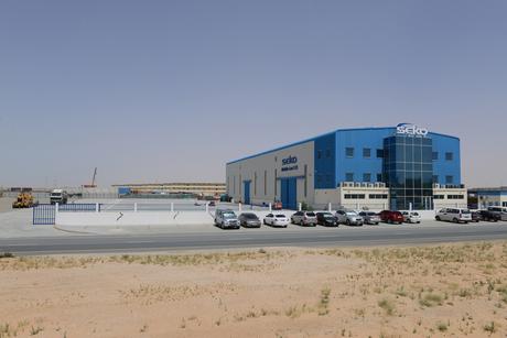 Lewa inks purchase contract for Seko's UAE plant