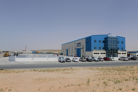 Lewa inks purchase contract for Seko's UAE plant