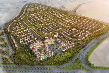 Dubai Properties unveils Serena in Dubailand
