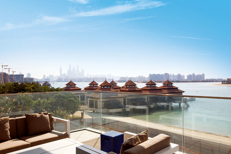 Palma hands over first fully residential project on Palm Jumeriah