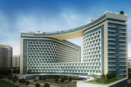 Seven Tides to develop 14-storey project on Dubai's Palm Jumeirah