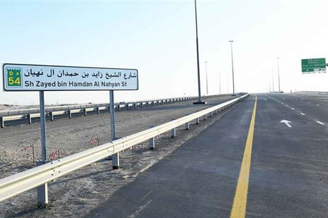 Dubai's RTA set to open $129m highway extension project