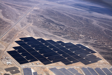 First Solar commissions 52.5MW plant in Jordan