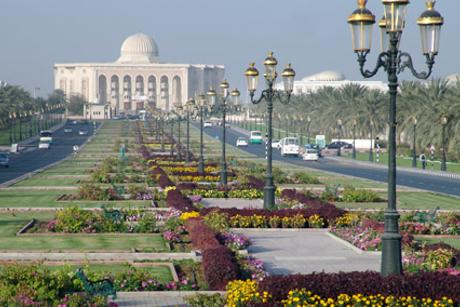 Sharjah's University Road set for $40m revamp