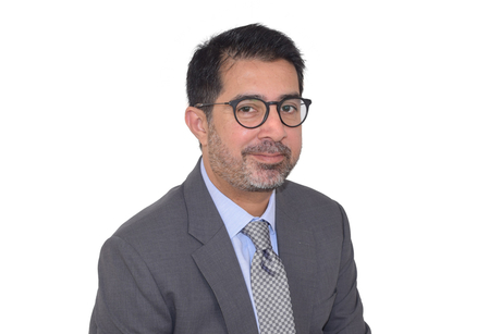 Nakheel official joins Dubai Holding as new CFO