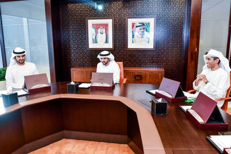 Dubai to waive late property registration fee