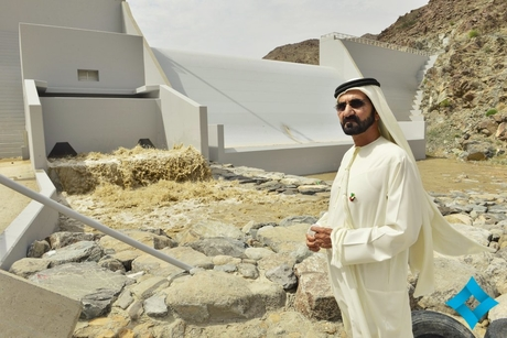 UAE: Sheikh Mohammed approves $1.7bn projects