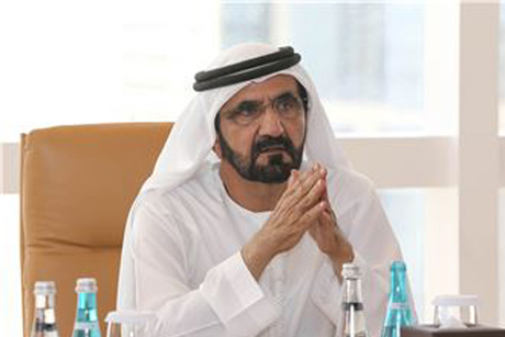 Sheikh Mohammed extends deadline for building on granted lands