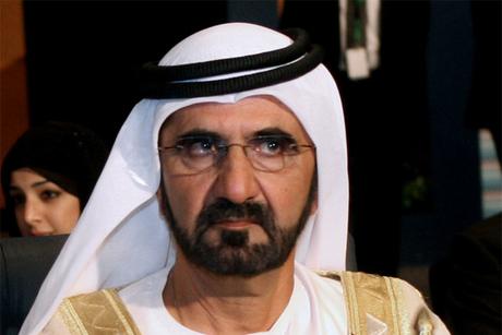 Deputy Ruler of Dubai to head DREC board of directors