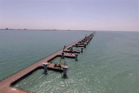 Kuwait minister to help Northern Gulf Gateway megaproject