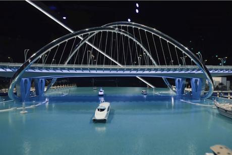 BESIX unit wins infra contract for Dubai's $107m Shindagha Bridge
