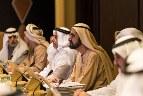 Dubai Ruler approves $1.9bn budget to build homes for Emiratis