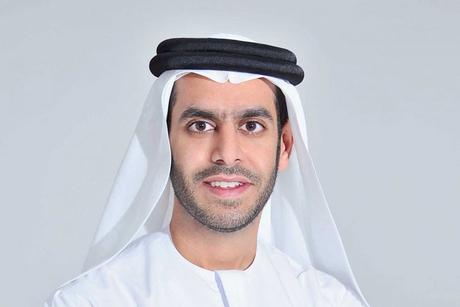 Marwan Jassim Al Sarkal promoted within Sharjah's Shurooq