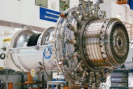 Siemens ships first turbine generator to Abu Dhabi