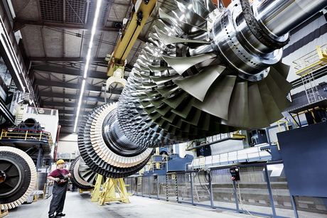 Siemens wins $235m contract for Pakistan power plant