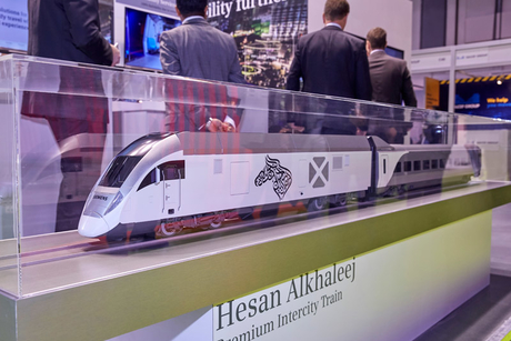 Technology to boost GCC rail construction