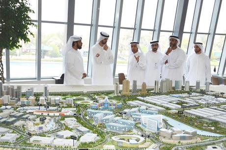 Tech details of Dubai's $353m Silicon Park revealed